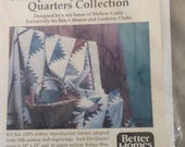 Vintage Better Homes and Gardens Quilt Kit