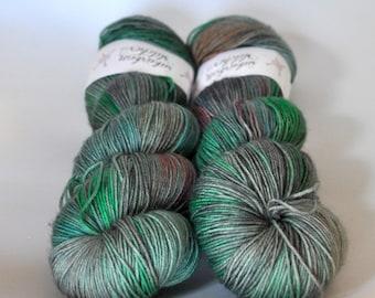 Sock Yarn - Play Day 053117