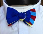 Wedding of 5 Snow White Inspired Bowties