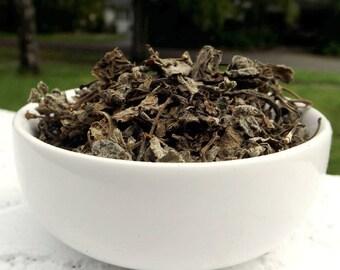 Muna Muna natural incense - Smudging supply, natural herb, herbal tea