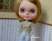 BLYTHE Set Shirt and Shorts