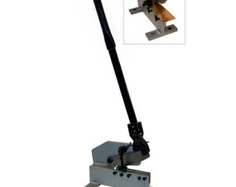 DELUXE BENCH SHEAR Eurotool; Best Price; Free Shipping