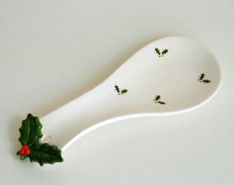 Christmas spoons | Etsy