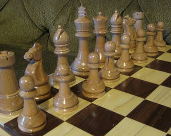 chess set for deanna