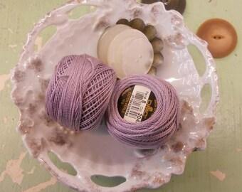 DMC Perle Cotton ball size 8 color 3042