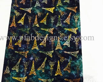African Fabric tie and dye/African Clothing/Fabric/African Fabric sold per yard