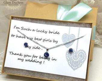 Wedding Jewelry, Bridal Jewellery, Crystal Bridal Earrings, Bridal Jewelry Set, Wedding Jewelry Set, Bridesmaid Jewelry Set, Womens Jewelry