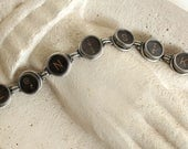 Typewriter Key Bracelet b...
