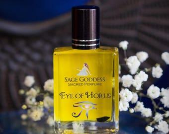 Custom SG Eye of Horus Perfume