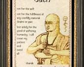 Physician's Oath, Per...