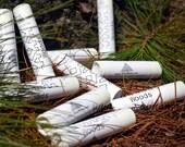 Woods Lip Balm, Hunting chapstick