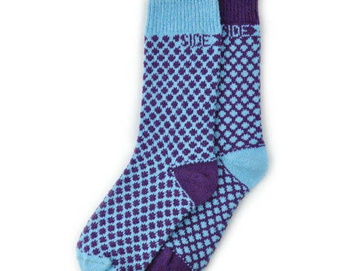 Sidekick Socks NEW! Jamison Crush