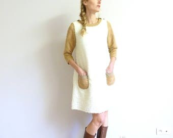 "Dress in ""sheep"""