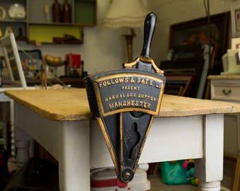 Vintage Slicer, Marmalade MAKER, Manchester, England, vintage kitchen, restaurant, cafe, bar, industrial look, kitchen decor,