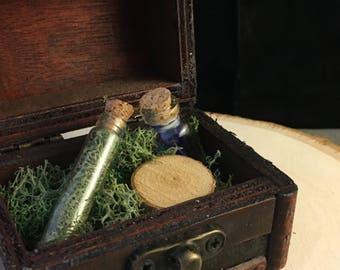A Little Magic: Fairy Box