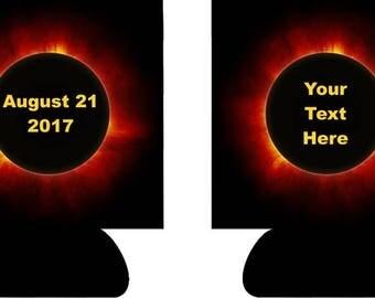 Solar Eclipse Cozie