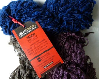 Yarn Sale  - Tango by Aslantrend Fantasy Luxury Yarns