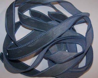 Discontinued/Experimental Silk Ribbon Sale/See Description/Sorry No Custom Orders/ Silk N' Sassy Ribbons 100-1200