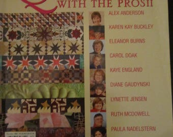 McCall's Quilting December 2006
