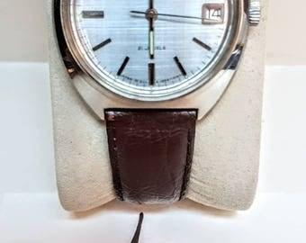 Vintage Citizen wind-up watch