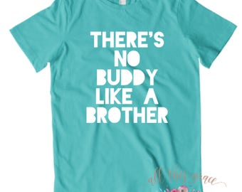 Big Brother Shirt - Big Brother Shirts - Little Brother Shirt - Sibling Shirts - Boy Sibling Shirts - Sibling Shirt Set