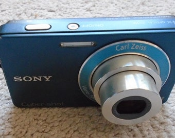 SONY Cyber-Shot 14mp Digital Camera