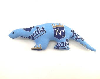 Kansas City Royals, KC Royals Logo, KC Dinosaur, Royals Dinosaur, Blue Dinosaur, Baseball Team