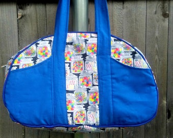 Candy Shoppe Bowler Bag