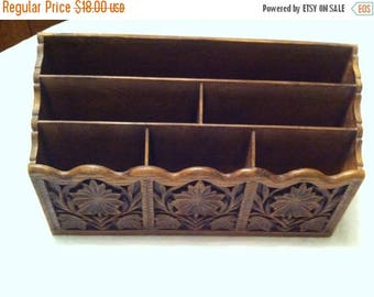 4th of July sale Desk Organizer by Lerner
