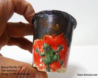 Bonsai Pot No 338