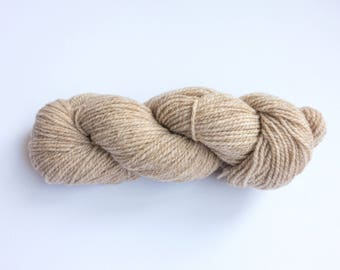 Ryeland/Shetland 4ply 50grms - 100% Pure New British Wool