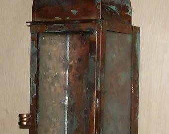 Wall Lantern  WL-1