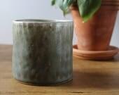 Ceramic Cup. Handmade Tumbler. Whiskey Tumbler. Pottery Cup. Ceramic Tumbler.