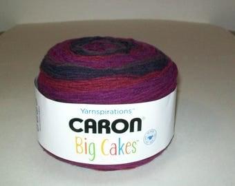 Caron Baby Cakes Sunny Day