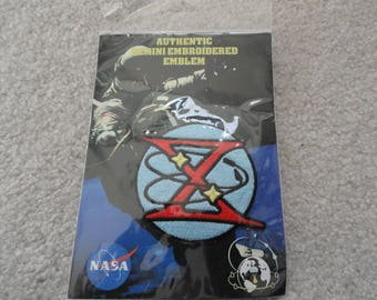 Vintage New Old Stock NASA Gemini Patch - FREE Shipping