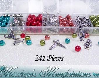 241 Piece Southwest Assortment