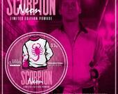 The Classics Pomade Company Neon Scorpion