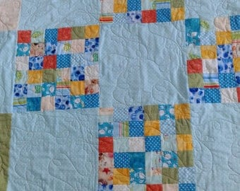Quilt, toddler, baby,