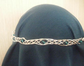 circlet/tiara/crown