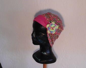 Child chemo Hat