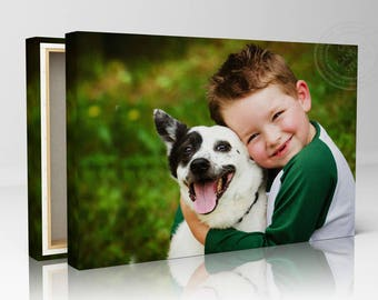 Any Sizes Photo To Canvas, Custom Canvas Prints, Your Image Turn Into Canvas, Art print canvas, Photo Canvas Gallery Wrap, photo on canvas