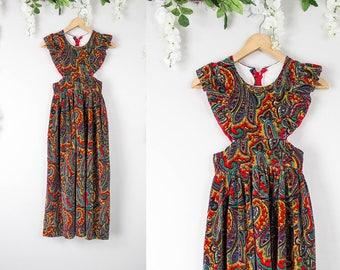 Velvet Dress, Long Dress, Maxi Dress, Women Dress, Winter Dress, Boho Dress, Retro Dress, Cut Out Dress, Fall Dress, Vintage Dress S28