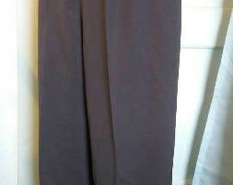 Custom order ladies slacks for ELIZA