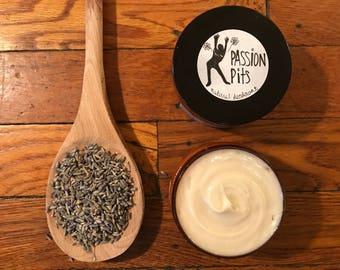 Passion Pits All-Natural Probiotic Deodorant Cream