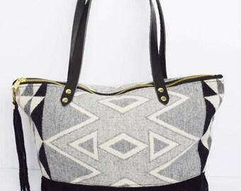 Tillamook Tote Bag