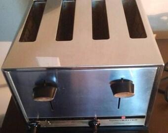 Vintage Toaster Etsy