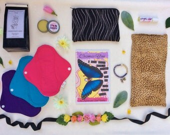 Blossom Girl's Survival Kit™ First Period Kit/Gift