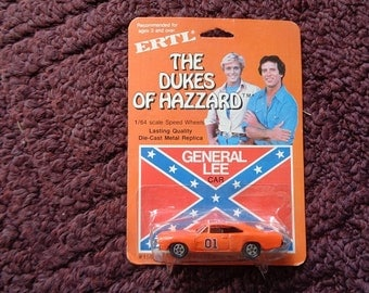 Original 1981 never used General Lee car from Dukes of Hazzard and nice and all original