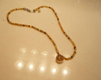 Great color Necklace