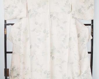 kimono robe, Japanese Kimono Robe, Kimono Dress, Kimono Dressing Gown, Wedding Kimono, Vintage Kimono, Bridesmaid robe, japan kimono, robe